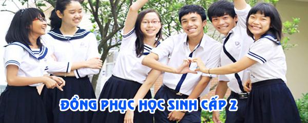 may đồng phục học sinh giá rẻ tại Tphcm: may đồng phục học sinh cấp 2