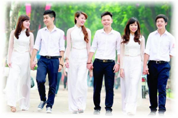 Đức Thành là xưởng may đồng phục học sinh giá tốt tại TPHCM và toàn quốc