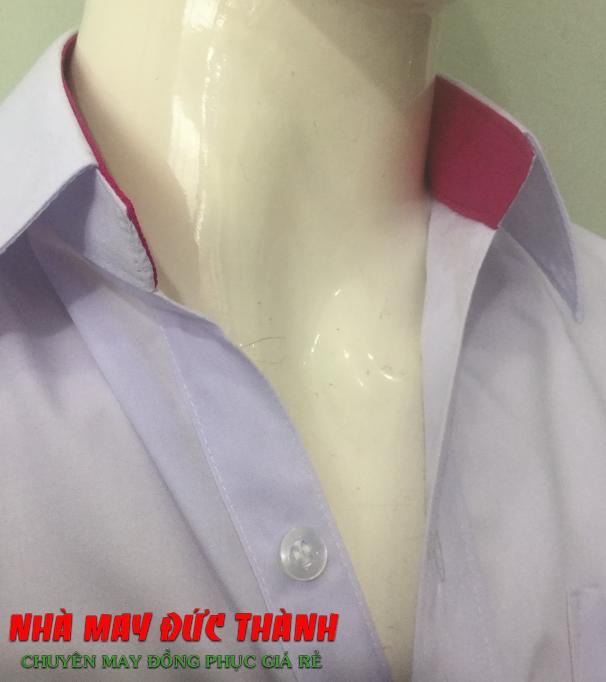 Mẫu Đồng phục học sinh Nam trường THPT cấp 3 Nguyễn Trung Trực, Gò Vấp, TP.HCM