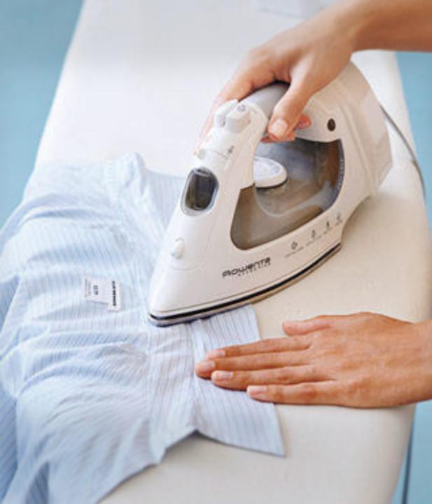 Cách ủi quần áo ở nhiệt độ nào phù hợp nhất: cách ủi áo so mi