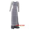 Mẫu áo dài 07: Đức Thành Nhà may áo dài đẹp – Tiệm may áo dài đẹp ở sài TPHCM